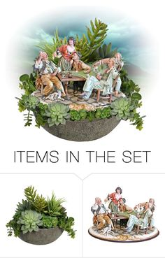 """""""Untitled #931"""" by sue-wilson1967 ❤ liked on Polyvore featuring art"""
