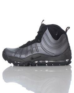 76b909dda6f3a 29 Best Nike Air Posite Bakin Boot images