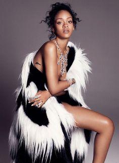 Rihanna Poster 32 [Multiple Sizes]