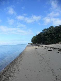 ISLAS DEL MUNDO: BÉLEP (NUEVA CALEDONIA)