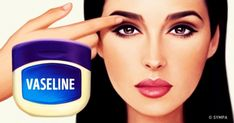 That's right, in this article we're going to show you 20 incredible things you can do with Vaseline. Vaseline is a natural and safe product, and it has many health benefits for your skin, nails, an… Beauty Care, Beauty Hacks, Petroleum Jelly, Unwanted Hair, Body Treatments, Tips Belleza, Belleza Natural, Body Care, Health And Beauty