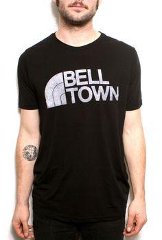 belltown t-shirt