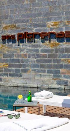 Hotel con encanto en Ibiza, cerca de la playa. Ses Pitreras