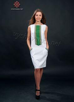 Вишите плаття, арт. 1003  395 грн