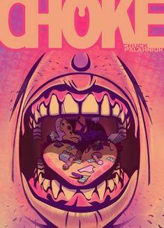 Chuck Palahniuk-Choke