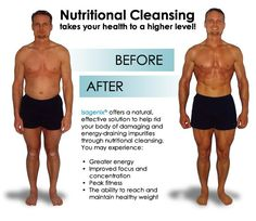Isagenix Nutritional Cleansing - real people, real transformations