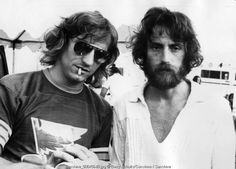 Joe Walsh & J.D. Souther