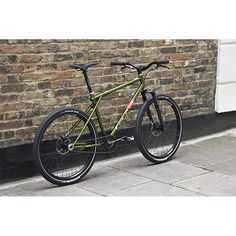 GT Ruckus Single Speed