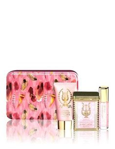 A trio of petite treasures in the mesmerising scent of Marshmallow, containing a vitamin enriched Hand Cream, Triple-Milled Soapette and Perfume Oil, encased in a keepsake adorned tin. Miniature Bottles, Luxury Candles, Perfume Oils, Moisturiser, Hand Cream, Marshmallow, Bath And Body, Sephora, Fragrance