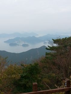 Tongyeong, Korea