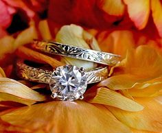 5 engagement rings from Brilliant Earth that'll make your sweetie say HELL YES! | Offbeat Bride