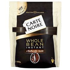 Carte Noire Instant Coffee Refill 80G * Check out this great product. (This is an affiliate link) #InstantCoffee