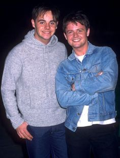ant and dec Saturday Night Takeaway, Declan Donnelly, Ant & Dec, Britain Got Talent, British Things, Digital Tv, Tv Presenters, Celebs, Celebrities