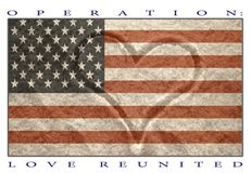 Free Photography session and a Free 4x6 photo album shipped to deployed spouse! No charge to the family back home. -Operation Love Reunited
