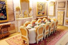 This Is the Most Extravagant Gingerbread House You've Ever Seen — Food News