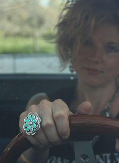 Junk Gypsy El Camino ring.