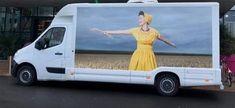 Van, Vehicles, Art, Vans, Cars, Vehicle