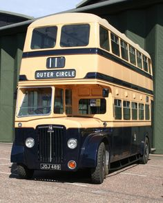The number 11 bus that used to take me to school at Erdington Grammar School for Girls in the The Number 11, Luxury Bus, Routemaster, Road Transport, Birmingham England, Double Decker Bus, Bus Coach, Busses, West Midlands