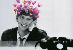 Beatles Funny, The Beatles, Beatles Bible, Just Good Friends, Bowie Starman, Emoji, Friends Moments, Got Memes, Comedy Memes