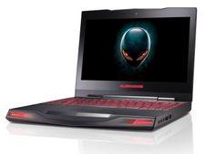Dell Alienware M11X - Core i5 8GB DDR3 5.1 Surround Sound Stealth Black - gaming laptop