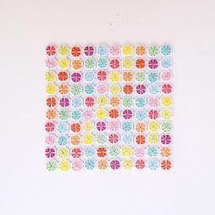 """#origami #papier #paper #craft #colors #couleurs #creative #diy #design #deco #composition #handmade #handcraft #maker #myart #mywork #art #paperart #papercraft"" Photo taken by @ccfaitdessiennes on Instagram, pinned via the InstaPin iOS App! http://www.instapinapp.com (04/17/2015)"