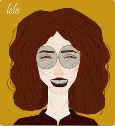 Es una mujer que no le interesa su cabello ni los comentarios Movies, Movie Posters, Fictional Characters, Instagram, Art, Hair, Illustrations, Women, Art Background