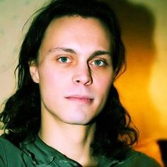 Aww.. Ville Valo, Ideal Man, Music Memes, Lady And Gentlemen, Rock Music, Pretty Face, Angel, Androgynous, Jasper
