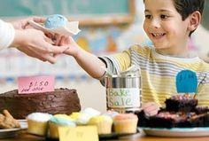Business Brained Kids: Encouraging Entrepreneurial Skills In Your Kids.