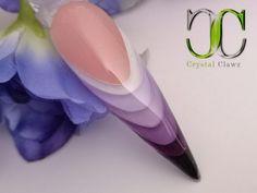 Acrylic Nails Yellow, French Acrylic Nails, French Nail Art, Yellow Nails, Best Acrylic Nails, Simple Nail Designs, Nail Art Designs, Nail Art For Kids, Les Nails