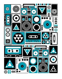 Repetitive Beats 2 by Greg Straight for Sale - New Zealand Art Prints Period Color, Maori Designs, New Zealand Art, Nz Art, Principles Of Design, Retro Design, Graphic Design, Contemporary Artwork, Print Store