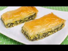Diet Recipes, Cooking Recipes, Romanian Food, Romanian Recipes, Taco Pizza, Good Wife, Spanakopita, Food Videos, Bakery