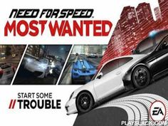 Need For Speed: Most Wanted V1.3.69  Android Game - playslack.com , attach loops, urgencies gas and keep tough- it is the most all-important race in your being. victimize policeman servicemen, victimize contestants and leave allies in the most hazardous Need For Speed for all past of this successions. Will you have enough spirit to become Most Wanted?Leave from exasperating policemen, contesting  with crackheaded roadway drivers and lawbreakers. Take the wheel of the most supposed vehicles…