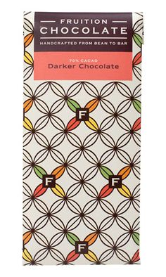 Chocolate #packaging #design   AM from Fruition Chocolate