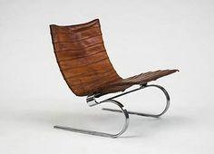 pk20 lounge chair