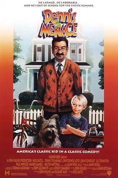 Dennis the Menace (1993) - IMDb