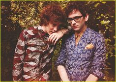 The Handshake Friday -- MGMT | a song a day #MGMT