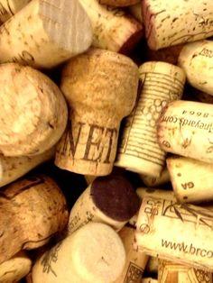 DIY Wine Cork and Bottle Crafts