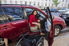Postos de gasolinas adaptados para deficientes nos EUA   Portal PcD On-Line