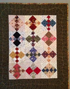 2016 Doll Quilt Swap