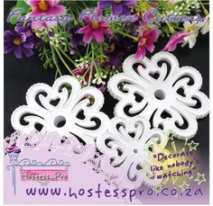 Fantasy Flowers  Shop from the comfort of your own home Shop online www.hostesspro.co.za Visit our website to view all our exciting products #cakedecorating #hostessprosugarcraft #sugarcraft