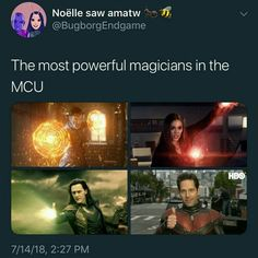 Best Picture For marvel Memes For Your Taste You are looking for something, and it is going to tell you exactly what you are looking for, and you didn't f Marvel Jokes, Funny Marvel Memes, Avengers Memes, Marvel Dc Comics, Marvel Avengers, Loki Funny, Ms Marvel, Captain Marvel, Marvel Universe