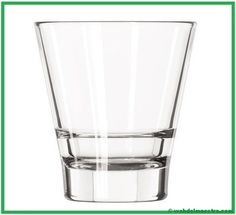 Libbey 15712 Endeavor 12 Ounce Double Old Fashioned Glass - 12 / CS Plantas Bonsai, Restaurant Equipment, Old Fashioned Glass, Signature Cocktail, Glasses Frames, Tumblers, Whisky, Liquor, Shot Glass