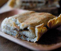 La chochoca: el pan chilote » Tendencias »  Revista Paula
