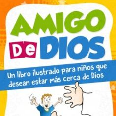 Libro ilustrado para niños disponible en #amazon.com. #libroscristianos http://editorialimagen.com/productcat/libros-cristianos/