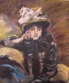 Thinking Princess Zelda, Paintings, Fictional Characters, Art, Art Background, Paint, Painting Art, Kunst, Painting