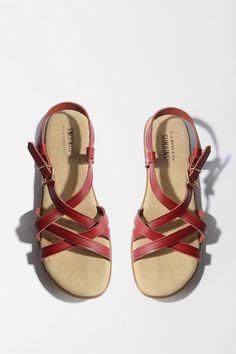 Bass Margie Slingback Sandal--Bass sandals are so comfortable! Slingback  Sandal 5823241f93