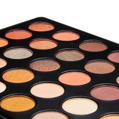 DE'LANCI Professional 35 Color Eyeshadow Palette