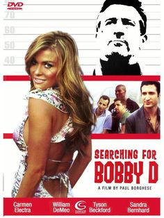 """Searching for Bobby D   """"OVP/NEU"""""""