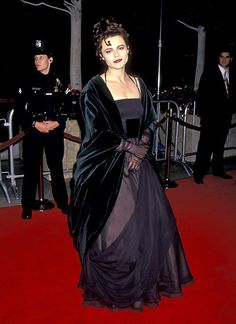 Helena Bonham Carter :) beautiful!!