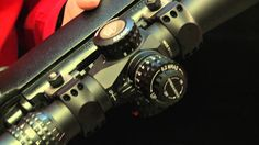Nightforce 5-25×56 B.E.A.S.T. Riflescope - B.E.A.S.T. = Best Example of Advanced Scope Technology.